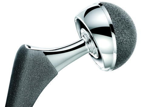 DePuy Announces Voluntary Recall Of ASR Hip Replacements