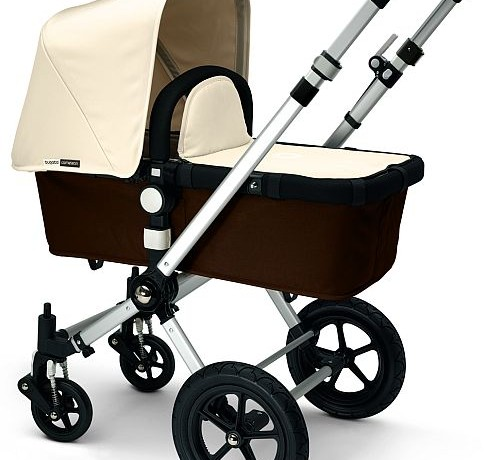 Bugaboo Recalls 46,300 High End Baby Strollers Due To Choking Hazards
