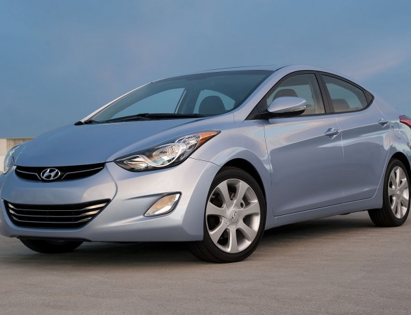 Hyundai Announces Massive Recall Of More Than 1.8 Million Vehicles
