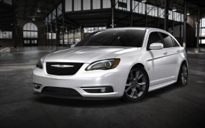 Chrysler Issues Two Recalls Totaling Approximately 841,000 Vehicles