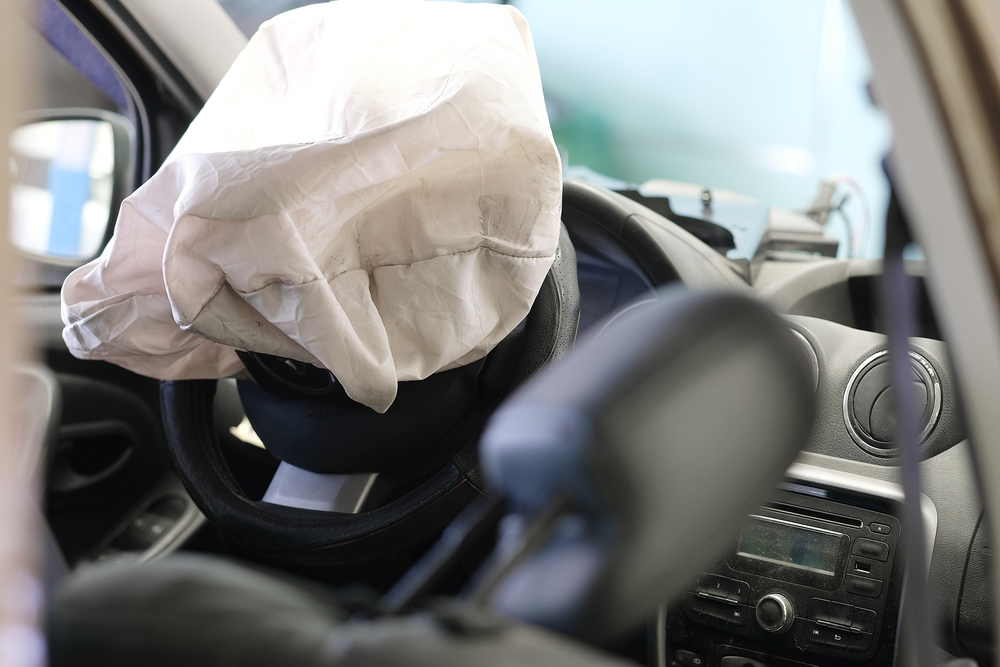 What Is The Defect Causing The Takata Airbag Recall?