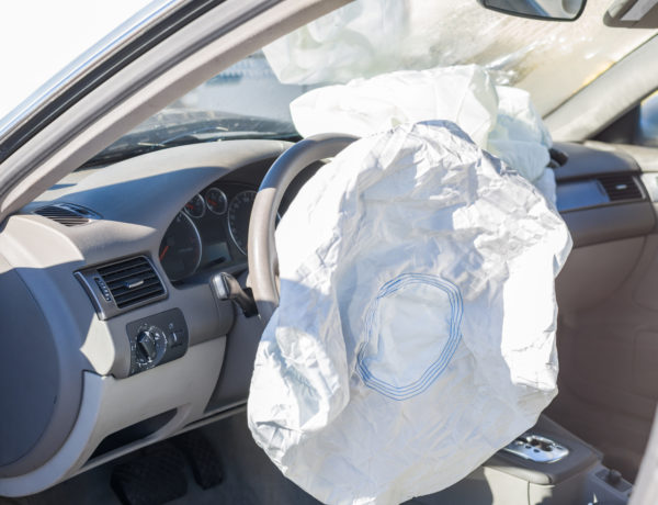 Honda Says 60,000 Vehicles Still Have Defective Takata Airbags