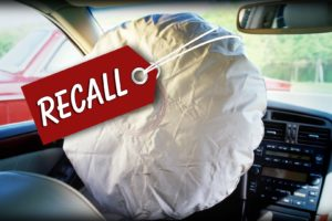 Have All Car Owners Been Notified if Their Models Are in the Takata Airbag Recall?