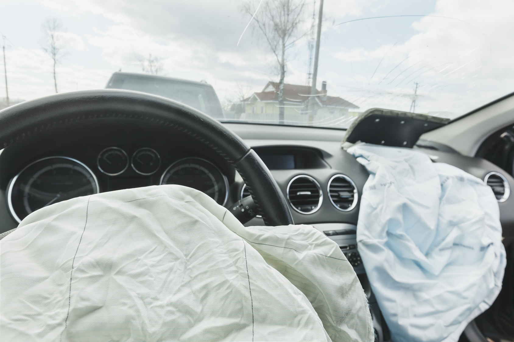 What Do You Need To Know About Takata Airbag Recalls & The NHSTA?