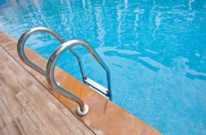 How Dangerous Are Above-Ground Pool Ladders?
