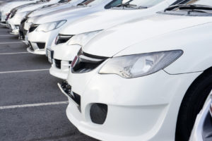 What Was The Federal Government's Warning To 2001-2003 Honda/Acura Owners?