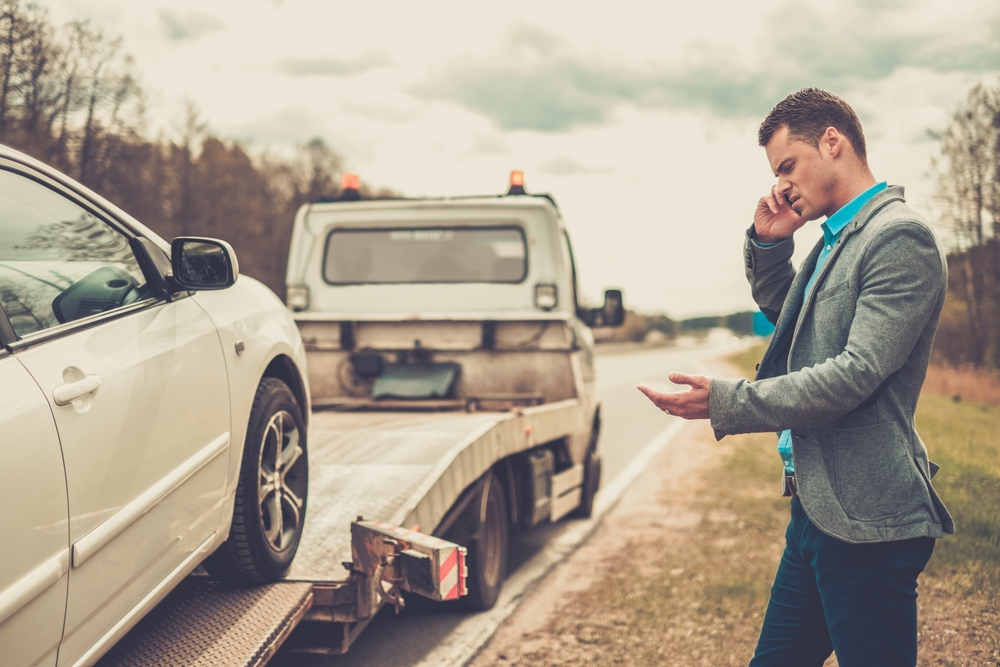 How Do I Know if my Vehicle Has Been Recalled?